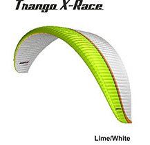 Trango lime white